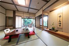 """Azumakan"" that retains the atmosphere of the Taisho and Meiji eras