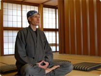 Bring inner quiet with 5am zazen