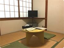 Japanese-Style Room 80 ft2 with Shared Bathroom (Small Room)