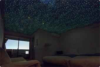夜のSORAのお部屋