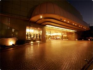 ホテル桜 エントランス