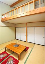 Japanese-Style Room 178 ft2 with Shared Bathroom
