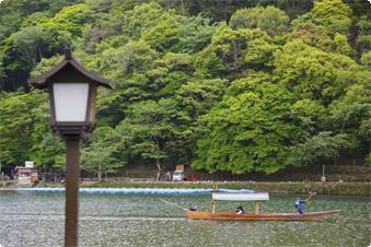 Arashiyama and