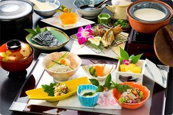 和食(朝食)イメージ