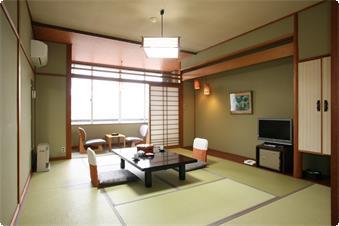 ・スタッフおまかせの客室となります。  (ユニットバス+ウォッシュトイレ)  ・お部屋・プランの指定はお受けできません。